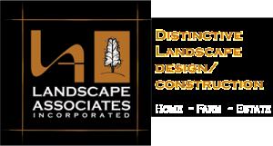 Landscape Associates Inc.